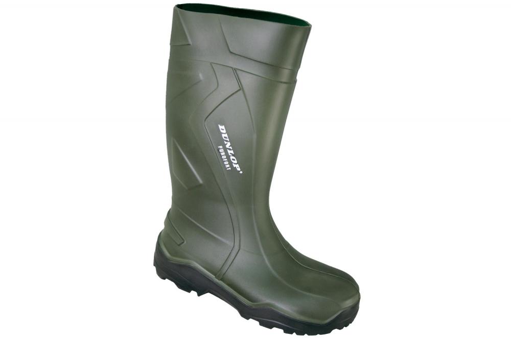 Bezpečnostní gumové holínky Dunlop Purofort+ zimní f34bded071