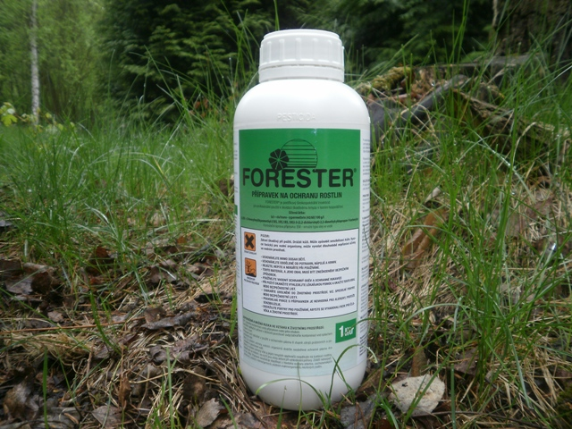 Forester 1l