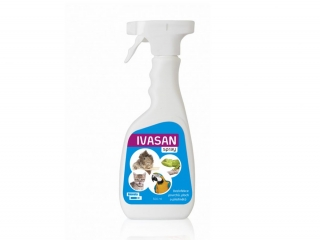 Ivasan spray 500 ml